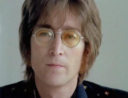 Profil dan Biografi Lengkap John Lennon