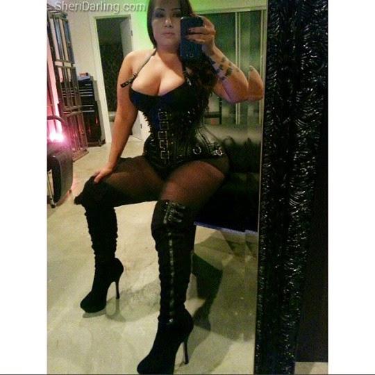 dominatrix best escort service in las vegas