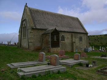 St Mary's Gretna