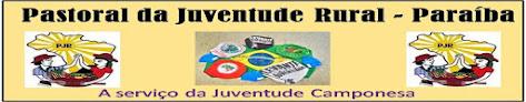 Pastoral da Juventude Rural - Paraíba