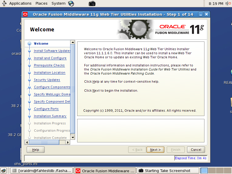 Oracle Fusion Applications: January 2013