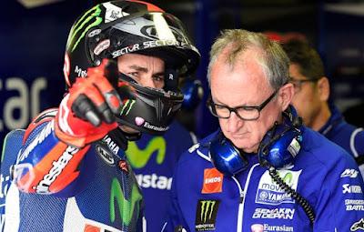 Diam-diam Lorenzo Ingin Segera Tinggalkan Yamaha atau Malah Dipecat?