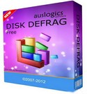 Auslogics Disk Defrag 3.6.1.0 Full Version