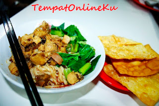 Resep Cara Membuat Mie Ayam Bandung (READ MORE...)By Yogi.
