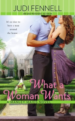 https://www.goodreads.com/book/show/18342300-what-a-woman-wants?from_search=true