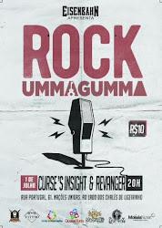 ROCK UMMAGUMMA