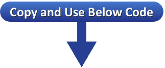 Below demo indicator