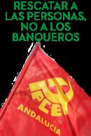 Rescatar a las personas, no a los Banqueros
