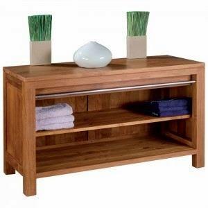 Meuble rangement salle de bain bois meuble d coration maison - Castorama salle de bain meuble ...