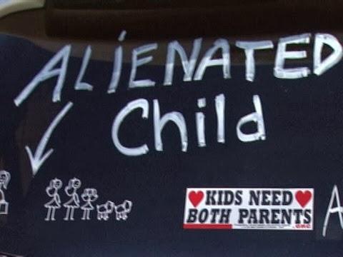 Πατέρας μεταφέρει μήνυμα αντι - γονικής αποξένωσης σε όλη την Αμερική