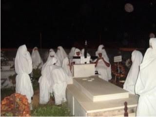 Penitentes de Juazeiro