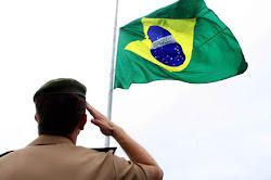 Hierarquia Militar é a ordenação da autoridade em níveis diferentes, dentro da estrutura militar.
