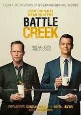 Battle Creek Temporada 1 Temporada