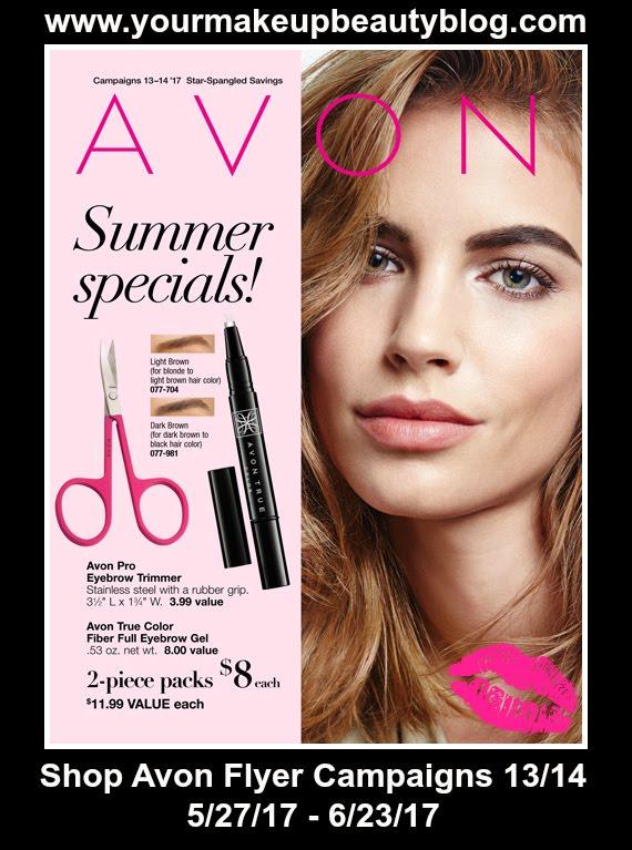 Shop #Summer Specials!