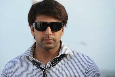 Jayem Ravi