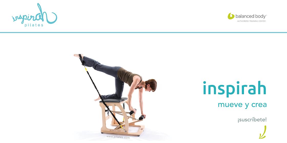 Inspirah Pilates