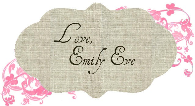 Love, Emily Eve