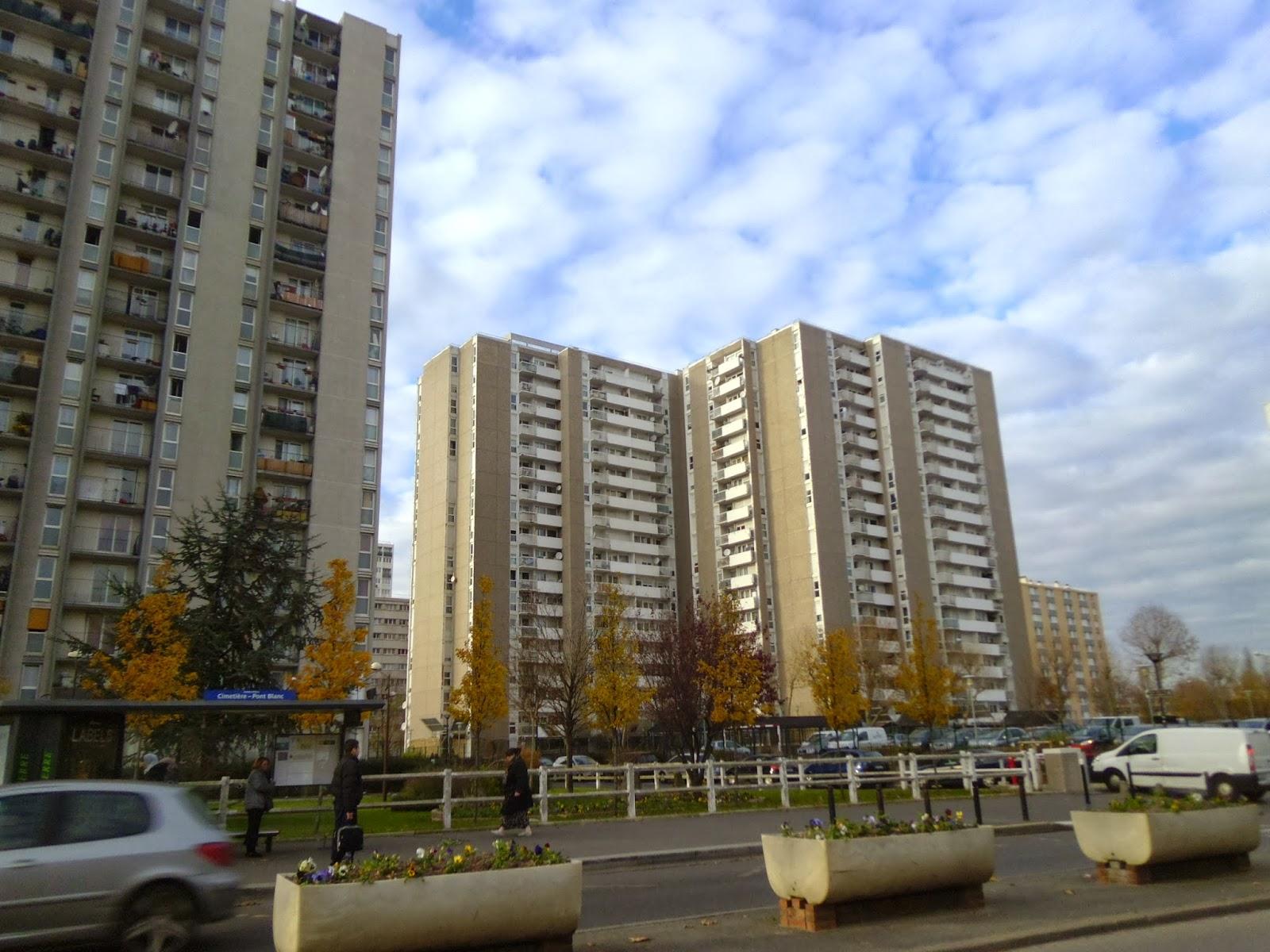 Paysage goussainville for Piscine de goussainville