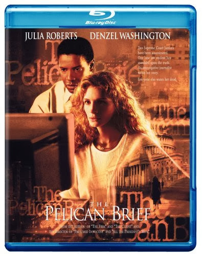 The Pelican Brief 1993 Hindi Dubbed Dual BRRip 720p