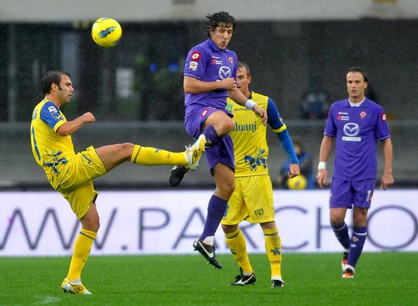 Chuyên gia dự đoán Fiorentina vs Chievo