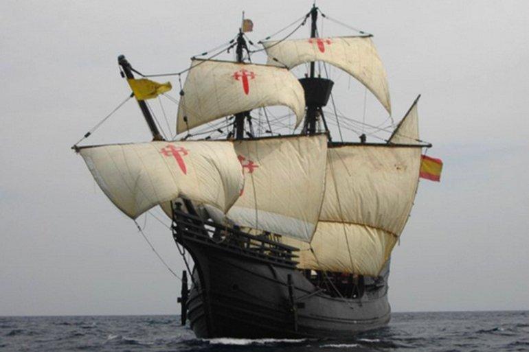 Cruceros mar y barcos la verdad sobre los barcos de col n - Todo sobre barcos ...