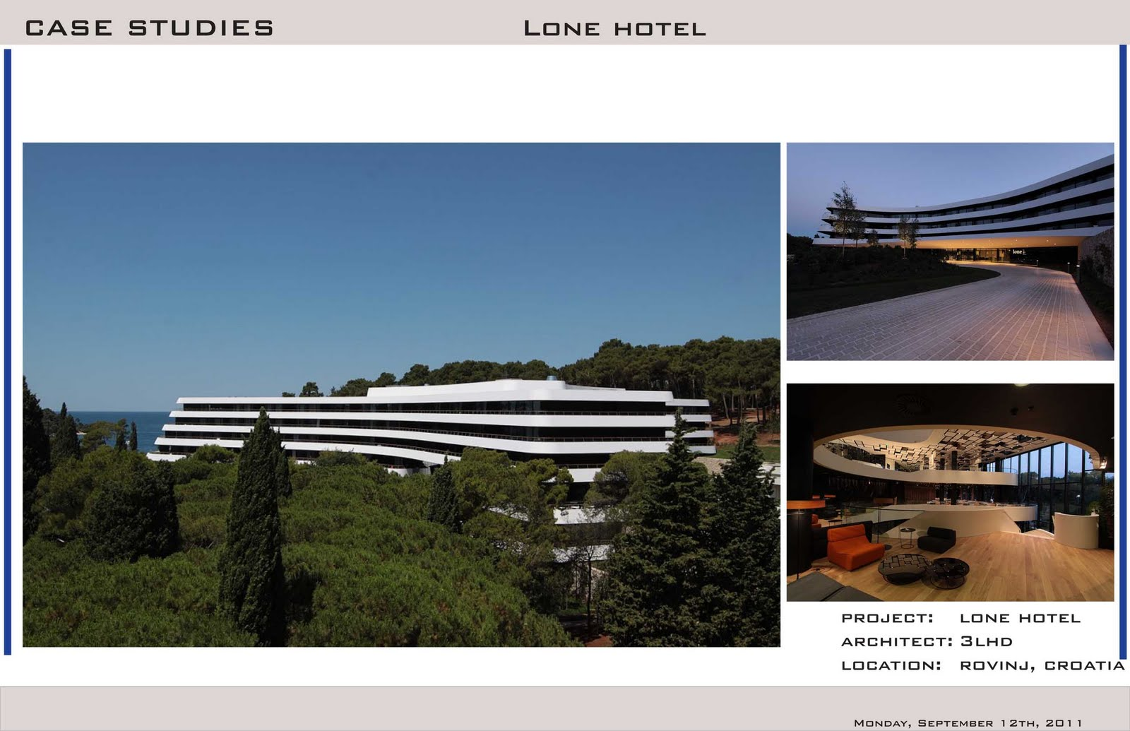 case study on a hotel Learn more about jll hotels and hospitality successes from these global case studies.