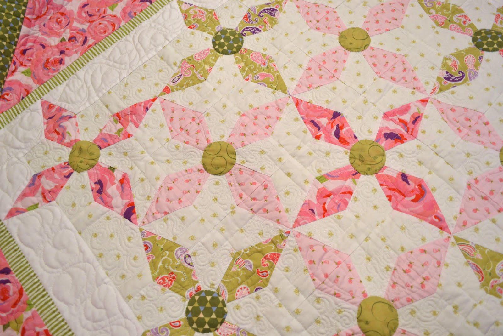 Jillily Studio Cotton Vs Wool Batting