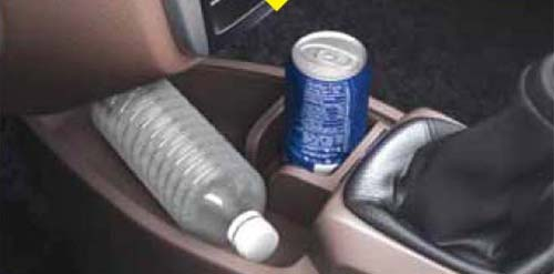maruti alto800 bottle holder