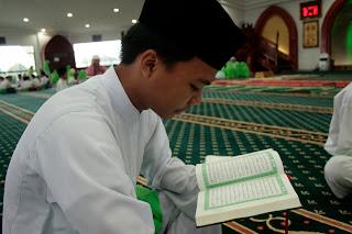 Jangan Biarkan Hari Berlalu Tanpa Al-Quran