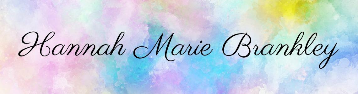 Hannah Marie