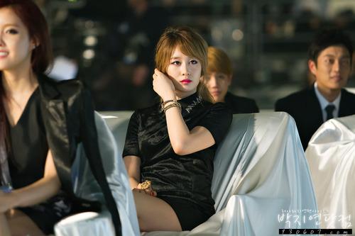Pretty Girl Park Jiyeon T-ARA Picture Update