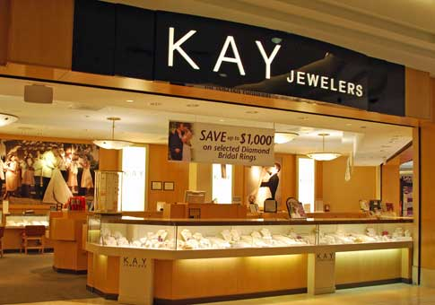 Kay accounted for 39% of Signet's sales in Fiscal and operated 1, stores in million selling square feet in 50 states as of February 3,
