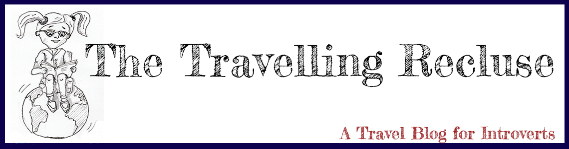 The Travelling Recluse