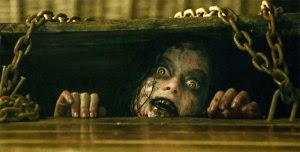 Gonosz halott / Evil Dead [2013]