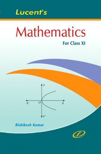 Book Cover Design Math ~ Lucent s mathematics by rishikesh kumar artline feel