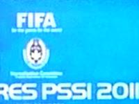 Kongres PSSI 2011 Ricuh, Sanksi FIFA Menunggu