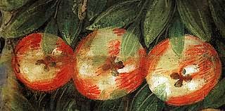 tintoret_trois_pommes+-+san+rocco