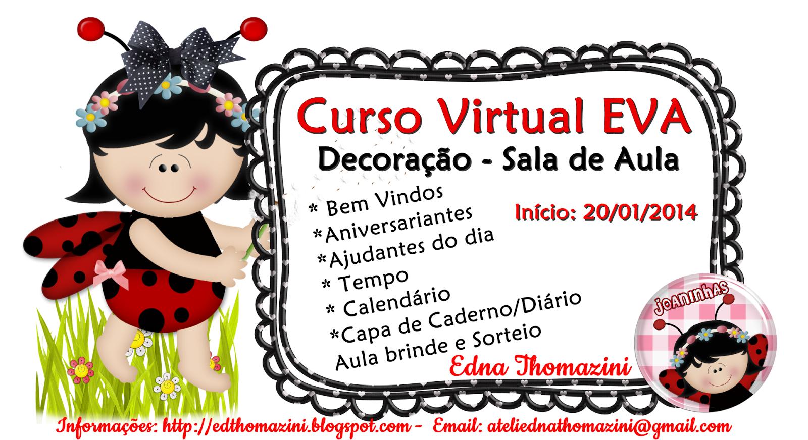 Curso Virtual 2014