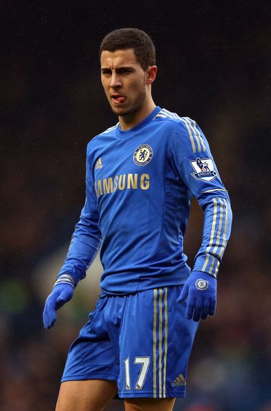 eden hazard chelsea wallpapers 2013 football players