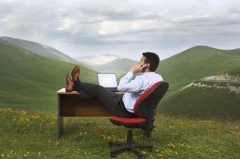 ventajas de tener tu propio negocio