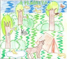 2011 - Ano Internacional da Floresta