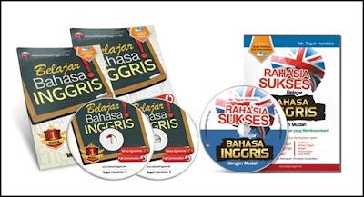 Belajar Bahasa Inggris Online untuk Pemula