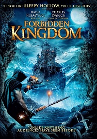Forbidden Kiingdom / Forbidden Empire
