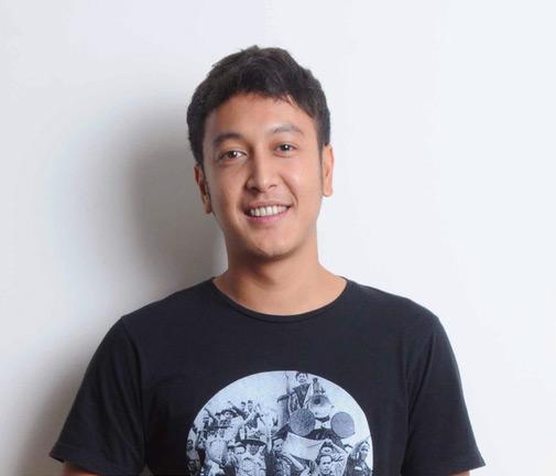 Profil dan Biodata Dimas Anggara