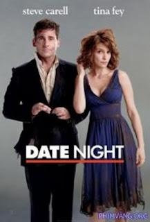 Đêm Hẹn Nhớ Đời (2010) - Date Night 2010