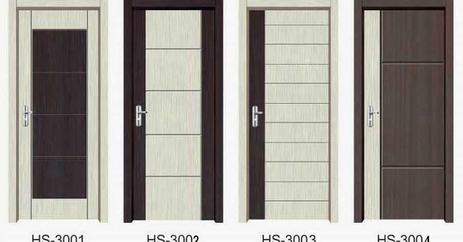 Interior door design ideas ayanahouse for Simple room door design
