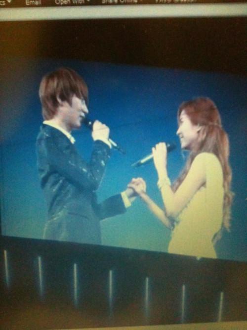 SeoKyu moment 6