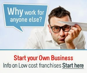 Start your own Franchise