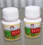 de' TOX plus