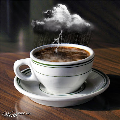 storm in teacup